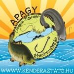 APAGY_HE logó